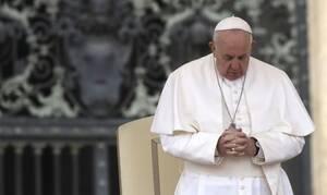 Κοροναϊός: Υποβλήθηκε σε τεστ ο Πάπας Φραγκίσκος - Τι έδειξαν τα αποτελέσματα