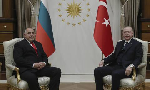 Αποκάλυψη Μπορίσοφ: Ο Ερντογάν αρνήθηκε να καθίσει στο ίδιο τραπέζι με τον Μητσοτάκη