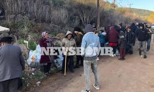 Μεταναστευτικό: Αυτή είναι η ΠΝΠ για την αναστολή υποβολής αιτήσεων για χορήγηση ασύλου