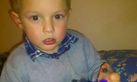 Αρρωστημένο: Μάνα-τέρας δολοφόνησε τον 3χρονο γιο της για να πάει διακοπές