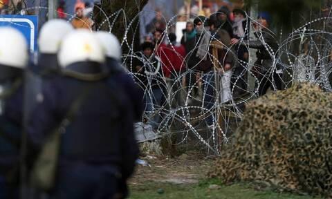 За последние сутки на греческие острова высадились более 1000 мигрантов и беженцев