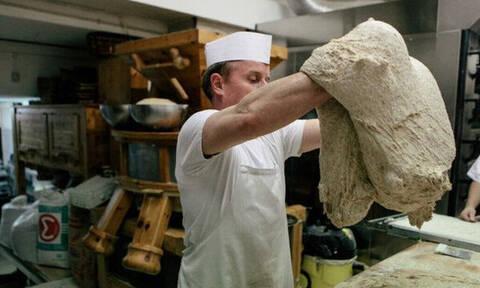 Αυτό είναι ίσως το καλύτερο ψωμί που μπορείς να δοκιμάσεις