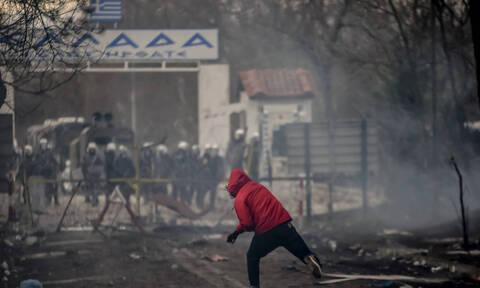Βίντεο: Σάλος με μπλούζα που φέρει στάμπα: «Τούρκοι κομάντο»