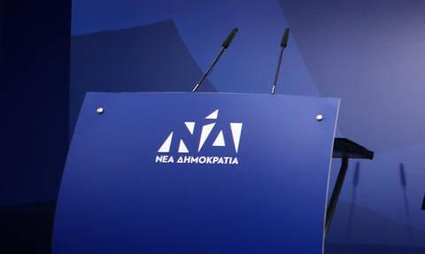 Σκληρή κριτική από τη ΝΔ στον Τσίπρα για την εμφάνισή του στο MEGA