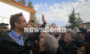 Κάτοικοι Καστανέων στο Newsbomb.gr: Δεν φοβόμαστε, θα πολεμήσουμε για την πατρίδα