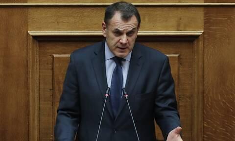 Παναγιωτόπουλος: Γιατί μπήκε στην ελληνική υφαλοκρηπίδα το Oruc Reis