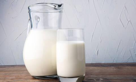Το τεράστιο λάθος που κάνεις με το γάλα