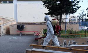 Κοροναϊός: Μετάδοση, συμπτώματα, θεραπεία – Πόσο θανατηφόρος είναι ο ιός
