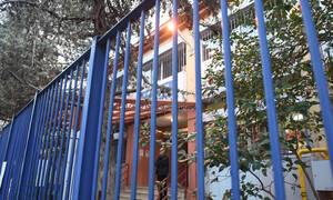 Μυτιλήνη: Κλειστά τα σχολεία σε Μόρια και Παναγιούδα