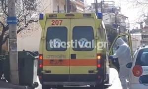Θεσσαλονίκη:Ύποπτο κρούσμα για κοροναϊό - 45χρονος που είχε ταξιδέψει στην Ιταλία