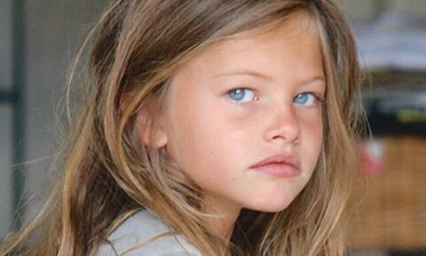 Το πιο όμορφο κορίτσι του κόσμου μεγάλωσε - Δείτε πώς είναι σήμερα (pics)