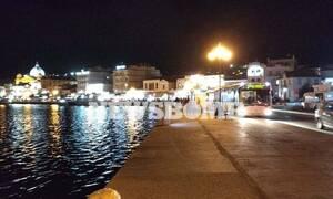 Αποστολή Newsbomb.gr στη Μυτιλήνη: Σε αρματαγωγό οι νεοαφιχθέντες πρόσφυγες τις επόμενες ώρες