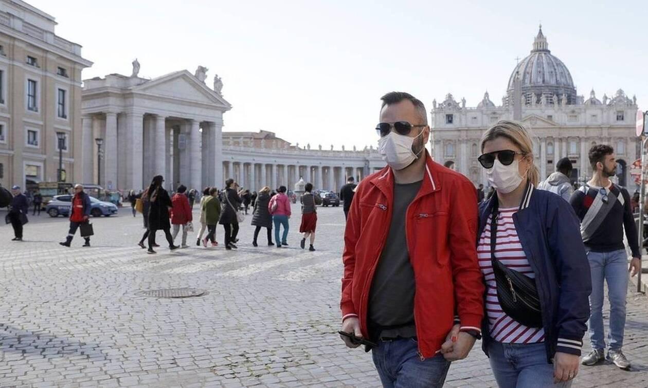 Κοροναϊός: Σε «κόκκινο» συναγερμό η Ιταλία - 79 νεκροί, 2.263 κρούσματα