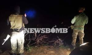 Αποκλειστικό: Οδοιπορικό του Newsbomb.gr στον ποταμό Έβρο - Εικόνες που κόβουν την ανάσα στα σύνορα