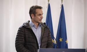 «Αυτοψία» στον Έβρο: Όλο το παρασκήνιο - Τι συζήτησε ο Μητσοτάκης με τους Ευρωπαίους ηγέτες