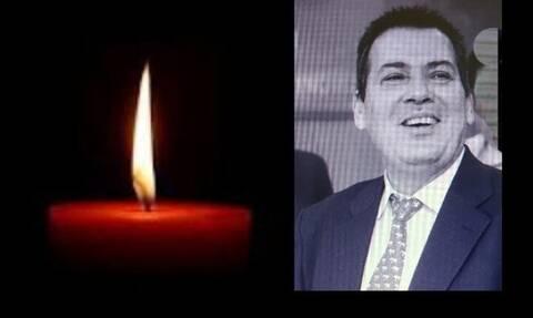 Θλίψη για τον θάνατου Κρητικού Υποστράτηγου της ΕΛ.ΑΣ.