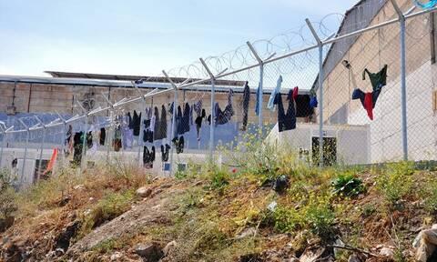 Χίος: Ποινές φυλάκισης σε αιτούντες άσυλο για τα επεισόδια στο ΚΥΤ της ΒΙΑΛ