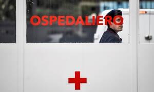 Κοροναϊός - Ιταλία: Επιπλέον μέτρα κατά του ιού ζητούν οι επιστήμονες από την κυβέρνηση