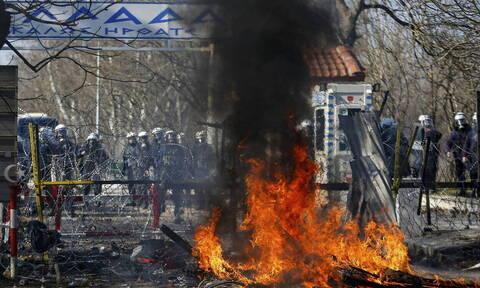 Ευρωπαϊκή Επιτροπή: «Τα ελληνικά σύνορα είναι τα ευρωπαϊκά σύνορα»