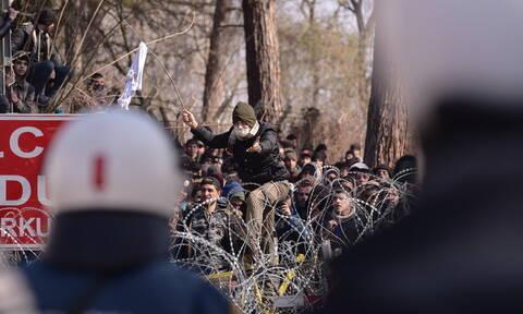 Μεταναστευτικό - Spiegel: Η Ελλάδα τώρα διασφαλίζει τα εξωτερικά σύνορα της Ευρώπης