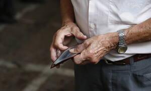 Αυτοί είναι οι συνταξιούχοι που θα πάρουν αυξήσεις και αναδρομικά
