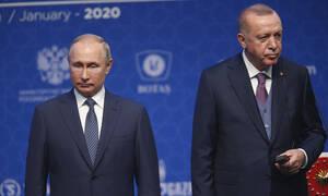 «Βόμβες» από τη Ρωσία για την Τουρκία: Βοηθά τους τρομοκράτες