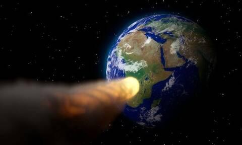 Παγκόσμιος τρόμος: Αστεροειδής στο μέγεθος του Έβερεστ κατευθύνεται προς τη Γη!