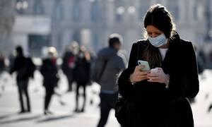 Κοροναϊός: Πραγματική μαρτυρία ασθενούς - «Έτσι είναι να έχεις τον ιό»