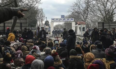 Μεταναστευτικό: Πού θα κατασκευαστεί το πρώτο κλειστό κέντρο για απελάσεις «εξπρές»