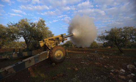 Συρία: Νέες απώλειες για την Τουρκία στην Ιντλίμπ - Στους 59 οι νεκροί στρατιώτες