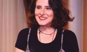 Πέθανε η «Ντορίτα» του «Ντόλτσε Βίτα» - «Έφυγε» η Κατερίνα Ζιώγου! Ήταν μόνο 49 ετών