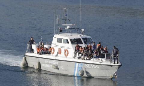 Σε «αστακό» μετατρέπονται νησιά και νησίδες στο Αιγαίο: Nέα επιφυλακή στα σύνορα