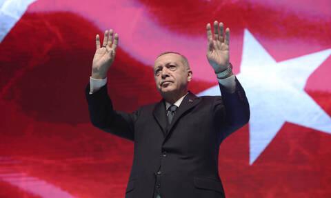 Афины опровергли заявление Эрдогана об убийстве мигрантов греческими пограничниками