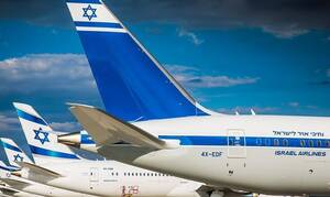 Израильская El Al отменила рейсы на Кипр