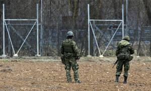 Έβρος: Οχυρώνεται η τελευταία «γραμμή άμυνας» της Ελλάδας