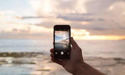 Δεν θα πιστεύεται στα μάτια σας: Αυτές οι φωτογραφίες τραβήχτηκαν από κινητό (pics)