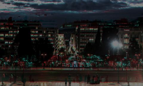 Η πιο μυστήρια πλατεία στην Ελλάδα - Δες αν έχεις πάει