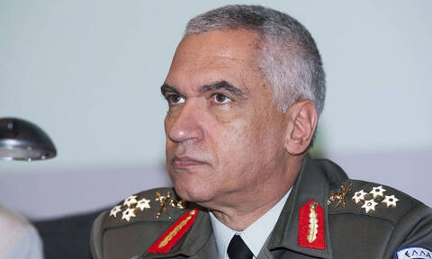 «Τορπίλη» από τον στρατηγό Κωσταράκο: «Η εισβολή στα σύνορα έχει ήδη αρχίσει»
