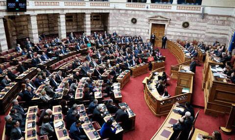 Βουλή: Ψηφίστηκε το νομοσχέδιο για τους αγροτικούς συνεταιρισμούς