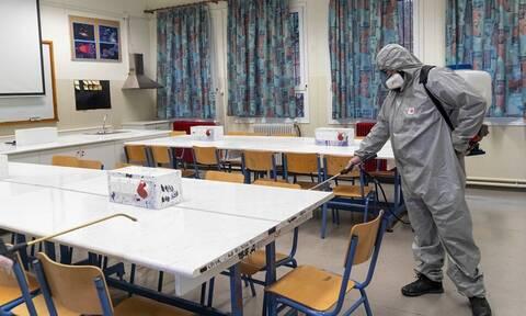 Κοροναϊός: Κλείνουν σχολεία, αθλητικά κέντρα, σινεμά και θέατρα σε Ηλεία, Αχαΐα και Ζάκυνθο