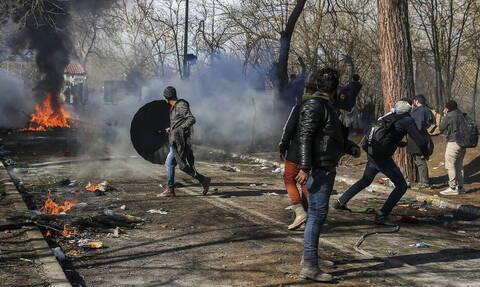 Έβρος: Πώς η Ελλάδα ήταν έτοιμη πριν ξεκινήσουν τα επεισόδια - Το σχέδιο Στρατού και αστυνομίας