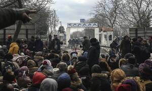 Γερμανία: Καμία βοήθεια στην Ελλάδα - «Όχι» σε 5.000 πρόσφυγες