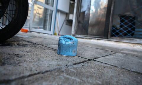 Επίθεση με γκαζάκια στο σπίτι του Θάνου Τζήμερου