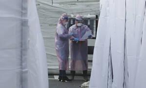 Παγκόσμιος τρόμος: Δυστυχώς! Μεταλλάχθηκε ο κοροναϊός - Ασθενής μπορεί να μολυνθεί από δύο στελέχη