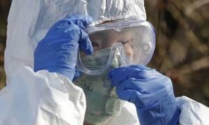 Κοροναϊός - Τρόμος: Άνδρας ανάρρωσε από τον ιό αλλά πέθανε - Ανησυχία στους επιστήμονες