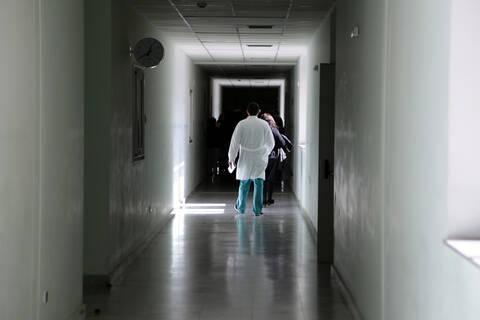 Κοροναϊός στην Ελλάδα: Τι αλλάζει στη λειτουργία του Πανεπιστημιακού νοσοκομείου του Ρίου