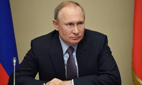 Путин надеется, что ситуация в Идлибе не разрушит российско-турецкие отношения