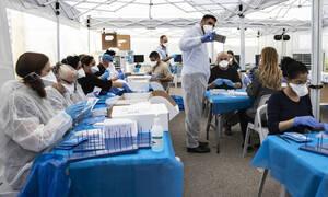 Министерство здравоохранения Греции заявило о 10 случаях заражения коронавирусом