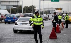 В Греции в ходе проверок зафиксировано 640 случаев вождения автомобилей в нетрезвом состоянии