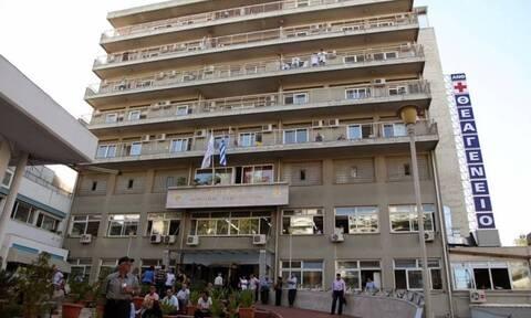 Κοροναϊός - Θεσσαλονίκη: Καθολική απαγόρευση επισκέψεων στο «Θεαγένειο» νοσοκομείο